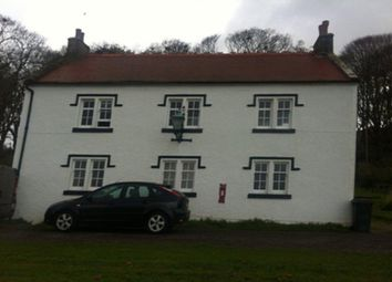 Thumbnail 2 bed terraced house to rent in Kerrycroy, Rothesay, Isle Of Bute