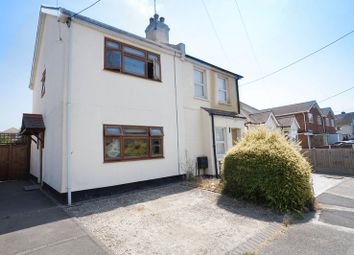 3 bed semi-detached house for sale in Fleet Road, Benfleet SS7