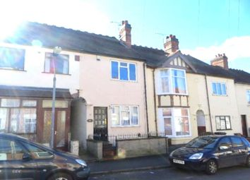 Thumbnail 2 bed terraced house to rent in Eadie Street, Nuneaton