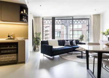 Thumbnail 2 bed flat for sale in Gasholders Building, 1 Lewis Cubitt Square