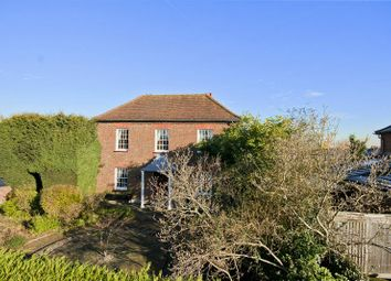 Thumbnail 4 bed detached house for sale in Joel Street, Pinner, Middlesex