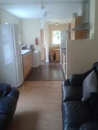 Thumbnail 8 bed shared accommodation to rent in Salisbury Road, Cathays, Cardiff
