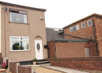 Thumbnail 2 bed terraced house for sale in Vicarage Road, Haydock, St. Helens