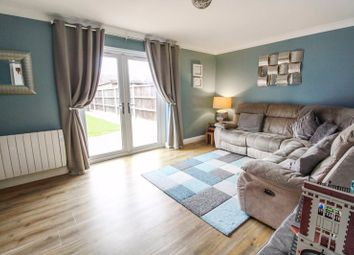 3 bed semi-detached house for sale in Marlborough Green Crescent, Martham, Great Yarmouth NR29