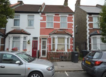 Thumbnail 3 bedroom end terrace house for sale in Tunstall Road, Croydon