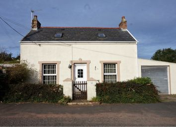 Thumbnail 4 bed cottage for sale in Green Lane, Milford Haven