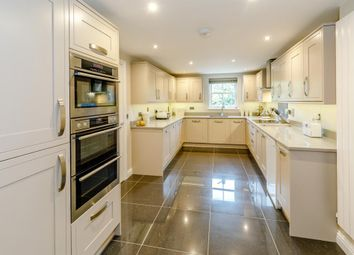 Thumbnail 4 bed detached house for sale in Back Lane, Helperby