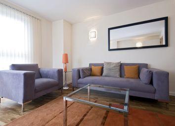 Thumbnail 1 bed flat for sale in Rea Street, Birmingham