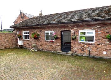 Thumbnail 1 bedroom flat to rent in Little Thorns Garden Flat, Back Lane, Ashley