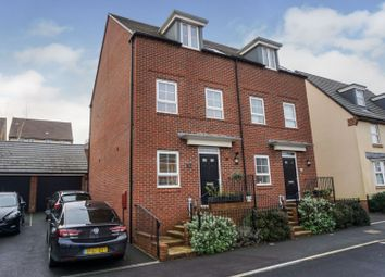 3 bed semi-detached house for sale in Clayhill Drive, Yate BS37