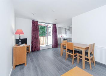 Thumbnail 1 bed flat for sale in Smyrna Road, London