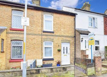 2 bed terraced house for sale in Bell Lane, Ditton, Aylesford, Kent ME20