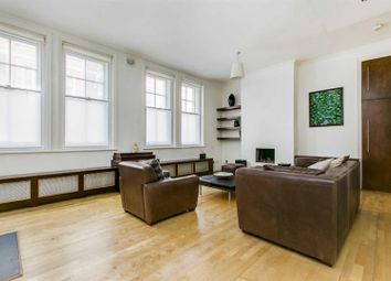 Thumbnail 1 bed flat for sale in Glyn Mansions, Hammersmith Road, West Kensington, London