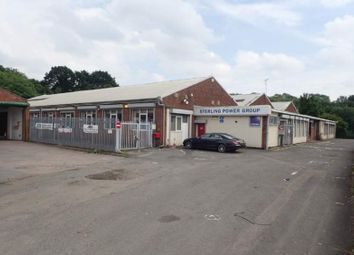 Thumbnail Light industrial to let in Belfont Trading Estate, Mucklow Hill, Halesowen