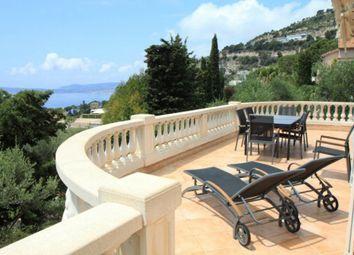 Thumbnail 5 bed villa for sale in Cap-d'Ail, Cap-D'ail, Villefranche-Sur-Mer, Nice, Alpes-Maritimes, Provence-Alpes-Côte D'azur, France