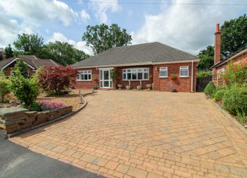 Thumbnail 2 bedroom bungalow for sale in Larchway, Bramhall, Stockport