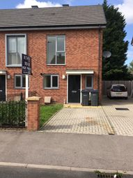 2 bed semi-detached house to rent in Platt Brook Way, Sheldon B26
