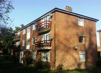 Thumbnail 2 bed flat to rent in Coverdale Court, East Grinstead, West Sussex