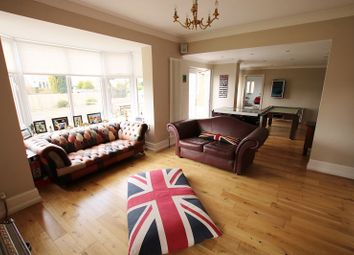 Thumbnail 4 bed detached house for sale in Brignall Gardens, Newcastle Upon Tyne, Tyne And Wear