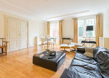 Thumbnail 2 bedroom flat to rent in Mount Vernon, Hampstead