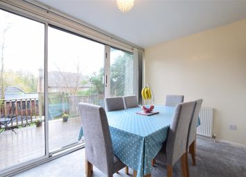 2 bed terraced house for sale in Merton Road, Bearsted, Maidstone, Kent ME15
