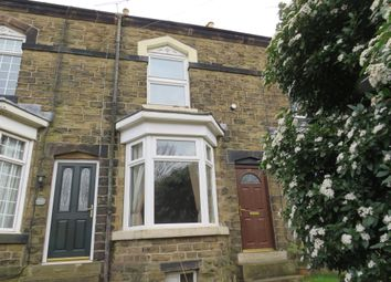 Thumbnail 3 bed terraced house for sale in High Street, Eckington, Sheffield