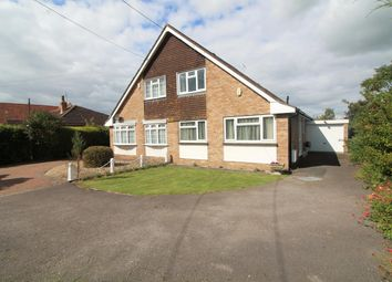 Thumbnail 3 bedroom semi-detached house for sale in Claverham Road, Claverham, North Somerset