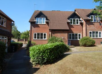 Thumbnail 1 bed maisonette to rent in Halleys Ridge, Hertford