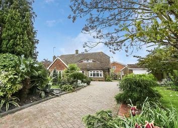 Thumbnail 3 bed bungalow for sale in Coldharbour Road, Northfleet, Kent