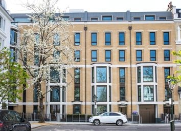 Thumbnail 1 bed property for sale in Vicarage Gate House, London
