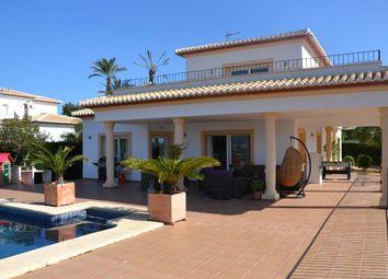 Thumbnail 6 bed villa for sale in Javea, 03730 Jávea, Alicante, Spain