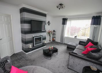Thumbnail 2 bed semi-detached house for sale in Snowdrop Close, Blaydon-On-Tyne
