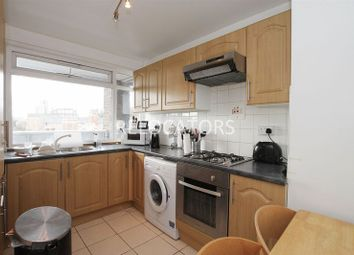 Thumbnail 4 bed flat to rent in Ramsey Street, London