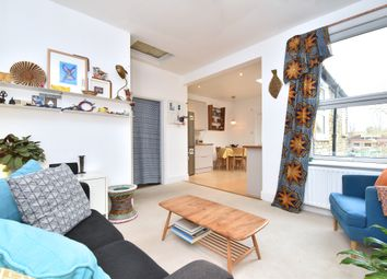 Thumbnail 2 bed flat for sale in Malyons Road, London