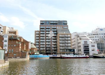 Thumbnail 2 bed property for sale in Turnberry Quay, London