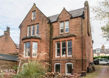 Thumbnail 5 bed detached house for sale in Nithbank, Dumfries