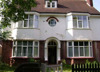 Thumbnail Studio to rent in Harewood Road, South Croydon