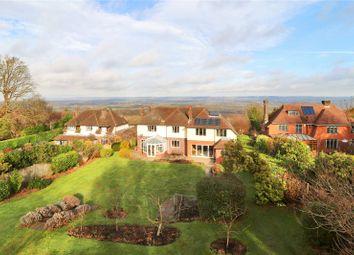 Bidborough Ridge, Bidborough, Tunbridge Wells, Kent TN4. 7 bed detached house for sale