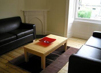 Thumbnail 4 bed flat to rent in Maxwell Street, Morningside, Edinburgh