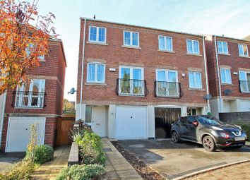 Thumbnail 3 bed semi-detached house for sale in Sarah Avenue, Sherwood, Nottingham