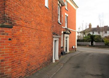 Thumbnail 2 bed flat to rent in Chetwynd End, Newport, Shropshire