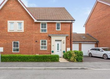 Bedivere Road, Crawley, West Sussex RH11. 3 bed semi-detached house for sale