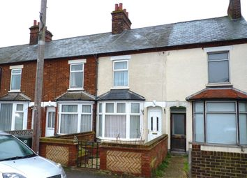Thumbnail 2 bed terraced house for sale in St Neots Road, Sandy