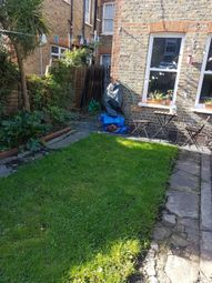 Thumbnail 2 bed flat to rent in Hitcham Road, London
