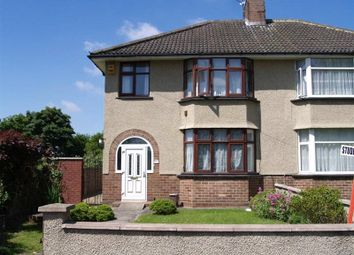 Thumbnail 3 bed end terrace house to rent in Filton Road, Horfield, Bristol