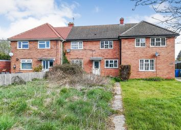 Thumbnail 2 bed terraced house for sale in Folly Road, Great Waldingfield, Sudbury