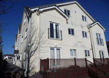 Thumbnail 1 bed flat to rent in Stepney Road, Burry Port