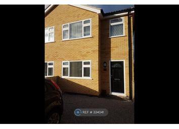 Thumbnail 3 bed semi-detached house to rent in Fivefield Road, Coventry