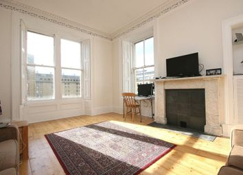 Thumbnail 1 bedroom flat to rent in Lothian Road, Edinburgh