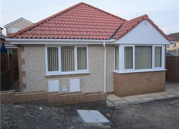 Thumbnail 2 bedroom detached bungalow to rent in Courtney Way, Bristol